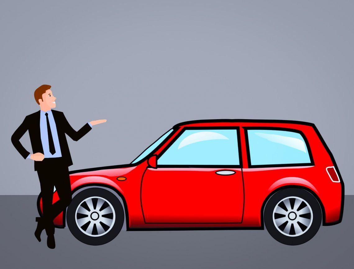 courtier automobile