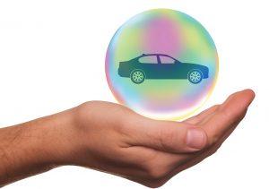 Pensez à votre assurance auto temporaire