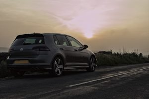 acheter sa golf 7 gti occasion en Allemagne