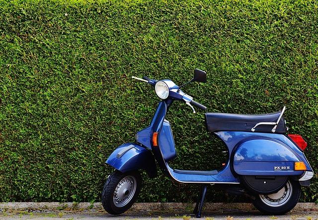 Combien coûte l'assurance scooter