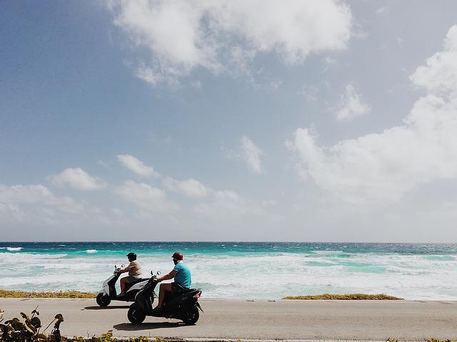 Deux offres pour votre assurance scooter