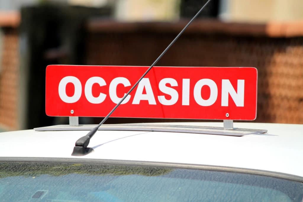 la LOA est devenu un incontournable mode de financement pour les auto d'occasion ou neuve